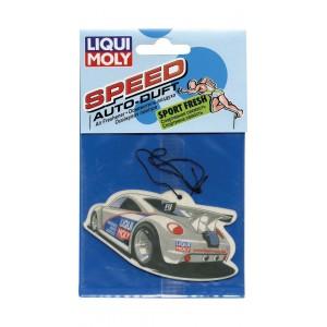Освежитель воздуха (спортивная свежесть) Liqui moly Auto-Duft Speed (SportFresh)