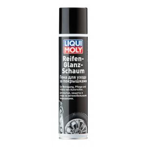 Пена для ухода за покрышками Liqui moly Reifen-Glanz-Schaum