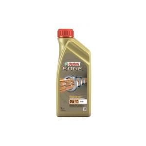 МАСЛО CASTROL EDGE 0W-30 A5/B5 СИНТЕТИЧЕСКОЕ, 1 Л
