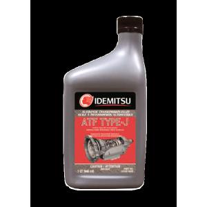 Трансмиссионное масло IDEMITSU ATF TYPE-J