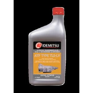 Трансмиссионное масло IDEMITSU ATF TYPE-TLS-LV