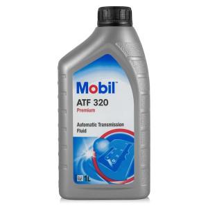 Трансмиссионное масло Mobil ATF™ 320