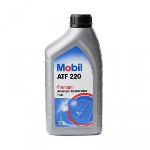 Трансмиссионное масло Mobil ATF™ 220