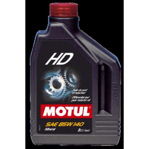 Трансмиссионное масло MOTUL HD 85W-140
