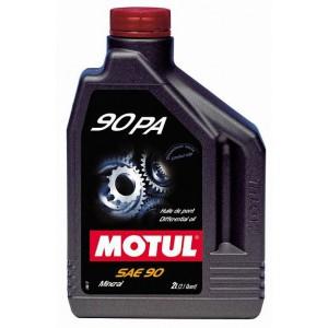 Трансмиссионное масло MOTUL 90 PA