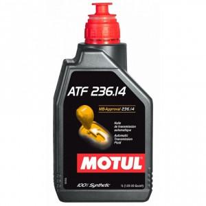 Трансмиссионное масло MOTUL ATF 236.14