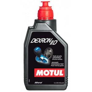 Трансмиссионное масло MOTUL Dexron IID