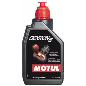 Трансмиссионное масло MOTUL Dexron III