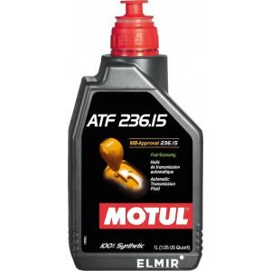 Трансмиссионное масло MOTUL ATF 236.15