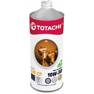 TOTACHI Fine Gasoline 10W-30, 1 л