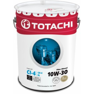 TOTACHI Fine Diesel 10W-30, 20 л