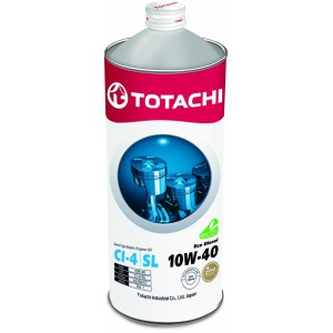 TOTACHI Eco Diesel 10W-40, 1 л