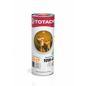 TOTACHI NIRO LV SEMI-SYNTHETIC 10W-40, 1л