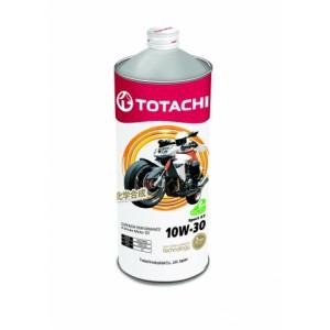 TOTACHI SPORT 4T 10W-30. 1 л