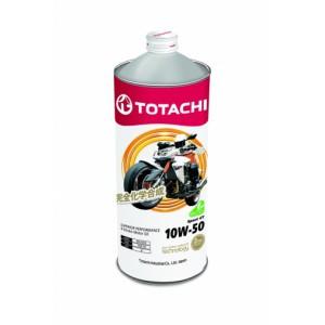 TOTACHI SPORT 4T 10W-50, 1 л