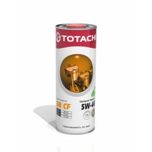 TOTACHI NIRO LV SYNTHETIC 5W-40, 1 л