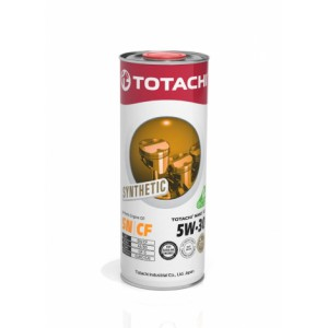 TOTACHI NIRO LV SYNTHETIC 5W-30, 1 л