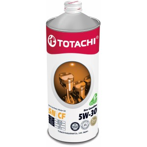 TOTACHI Eco Gasoline 5W-30 (new), 1 л