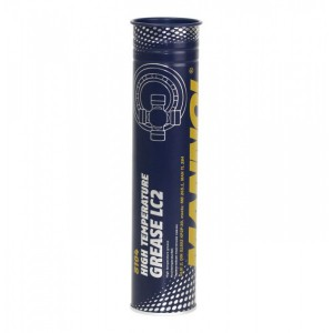 Смазка MANNOL LC-2 High Temperature Grease 400г
