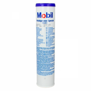 Смазка MOBIL Mobilgrease Special 400г