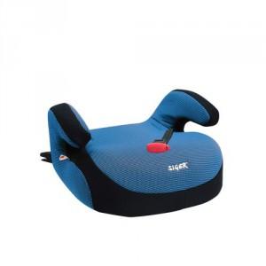Детское автокресло Siger Бустер FIX(Цвет: Синий)