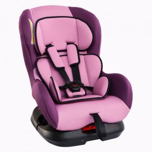 Детское автокресло Siger Наутилус(Цвет: Фиолетовый)