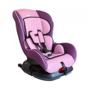 Детское автокресло Siger Наутилус ISOFIX(Цвет: Фиолетовый)