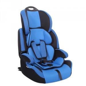 Детское автокресло Siger «Стар» ISOFIX(Цвет: Синий)