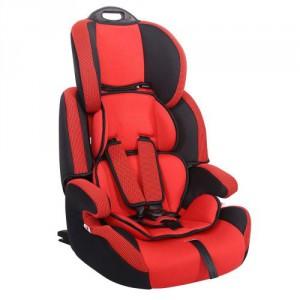 Детское автокресло Siger «Стар» ISOFIX(Цвет: Красный)