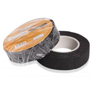 Изолента ХБ на тканевой основе, 80 гр., 19 мм, черная AIRLINE