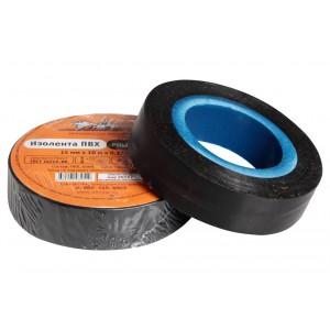 Изолента ПВХ, черная, 15 мм*10 м AIRLINE