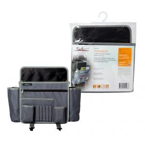 Органайзер на спинку переднего сидения (32*10*37 см) AIRLINE