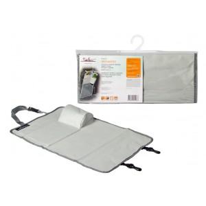 Органайзер на спинку переднего сидения / защита спинки переднего сидения (59*44 см) AIRLINE