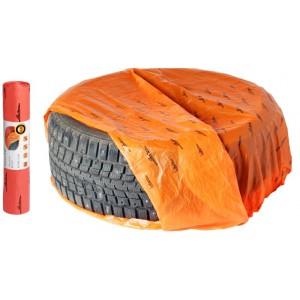 Мешки для колес R12-22, комплект 20 шт, размер 115х115 см AIRLINE