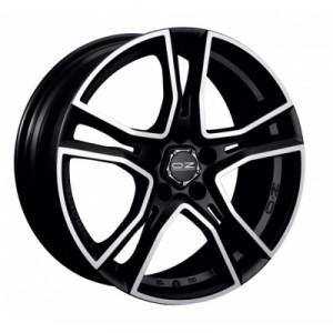 Диск колесный OZ Adrenalina 7.5x16/5x100 D68 ET35 Diamantata