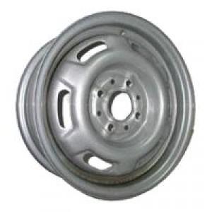 Диск колесный ГАЗ ВАЗ 2108 5x13/4x98 D60,5 ET35