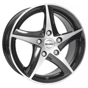 Диск колесный Enzo 101 7x16/5x114.3 D71.6 ET48 dark