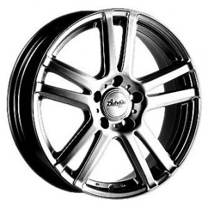 Диск колесный Advanti SF63 7x17/5x100 D73.1 ET45 HP