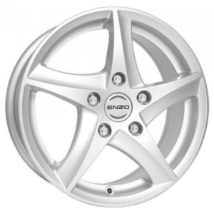 Диск колесный Enzo 101 7x16/4x100 D60.1 ET38