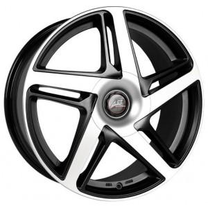 Диск колесный AEZ AirBlade 8x17/5x114.3 D71.6 ET48