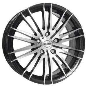 Диск колесный Enzo 106 7x16/4x114.3 D70.1 ET40 dark
