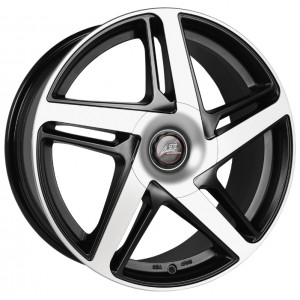 Диск колесный AEZ AirBlade 7.5x16/5x108 D70.1 ET38