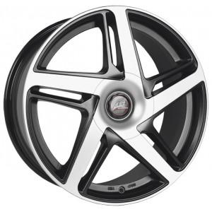 Диск колесный AEZ AirBlade 7.5x16/5x112 D70.1 ET50