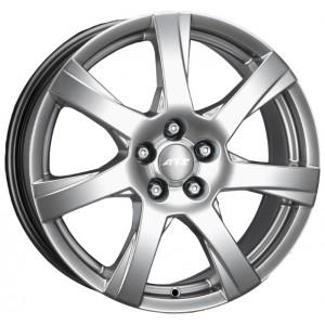 Диск колесный ATS Twister 6.5x15/5x100 D63.3 ET38 Sterling Silber Lackiert