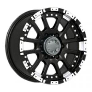 Диск колесный Advanti ASJ28 9x20/6x139.7 D78.1 ET20 HB