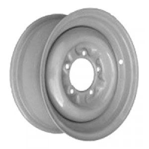 Диск колесный ГАЗ УАЗ-Патриот 6.5x16/5x139.7 D108.5 ET40