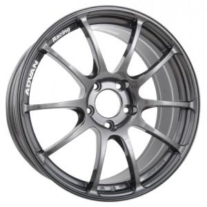 Диск колесный Advan RS 7.5x17/5x114.3 D73 ET48 GG