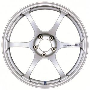 Диск колесный Advan RG2 7.5x17/4x100 D63 ET41 SM