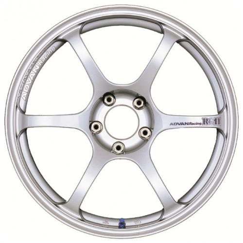 Диск колесный Advan RG2 8x17/5x114.3 D73 ET45 SM