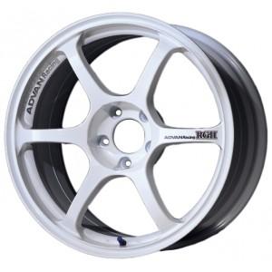 Диск колесный Advan RG2 10x18/5x114.3 D73 ET35 PW-R